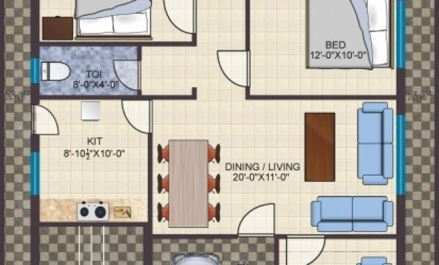 Inspiring Floor Plan Dream India Builders And Developers Pvt Ltd Dream Indian Home Plans With Floor 3bhk Picture