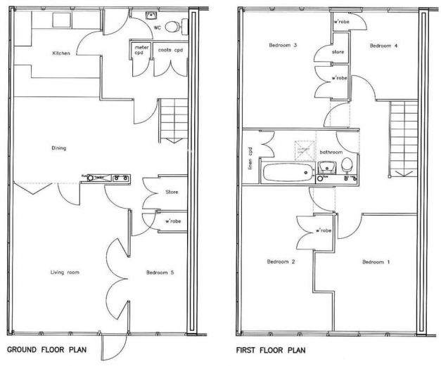 Outstanding 3 Story House Plans Uk Home Deco Plans House Design Uk 3 Bedroom 3 Storey Photos