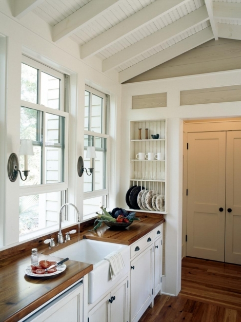 Outstanding Cozy Country Kitchen Designs Hgtv Kitchen Design Country Style Photo