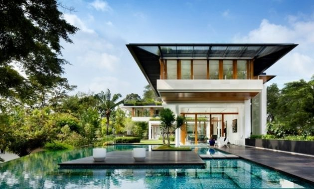 Outstanding Top 50 Modern House Designs Ever Built Architecture Beast Amazing Modern Homes Image