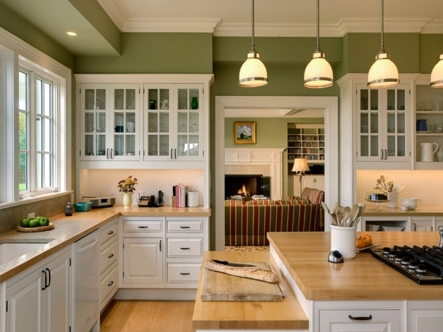 Remarkable Country Style Kitchen Design Kitchen Design Country Style Pic