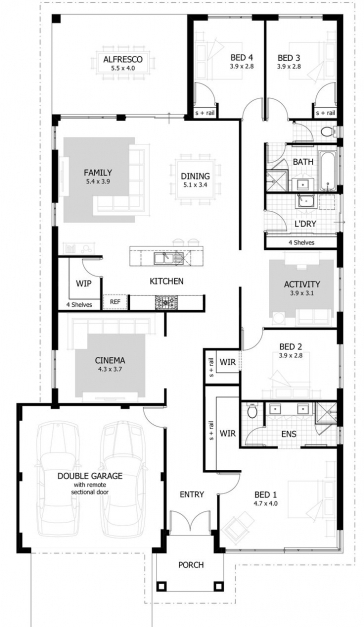 Remarkable Single Story Modern House Plans 3 Bedroom Storey Contemporary House Design Uk 3 Bedroom 3 Storey Photos