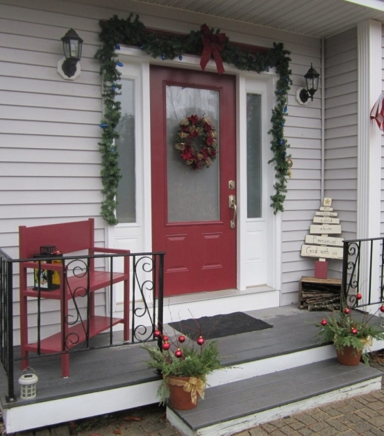 Stunning Diy Cinder Block Outdoor Bench Image On Appealing Front Garden Painted Porch Ideas Pic