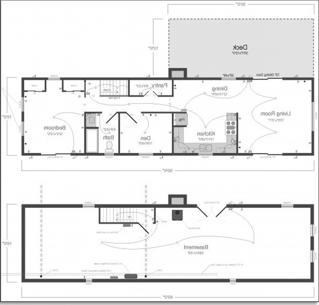 Stylish Small Homes Plans Home Design Ideas House Canada Cottage Endearing Small Modern Home Plans Images