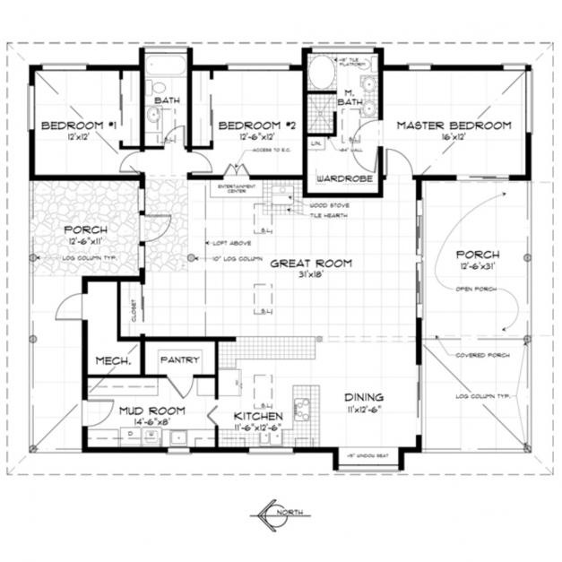 Wonderful Japanese House Design And Floor Plans Traditional Japanese Home Homeplans Of Planskill Images