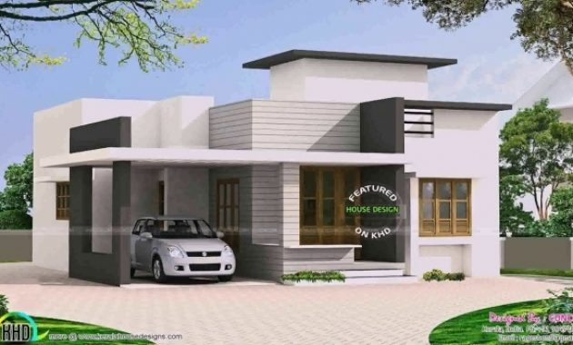 Amazing Indian Simple House Designs Single Floor Youtube Simple Indian House Design Pictures Picture