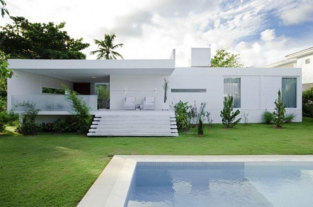 Fascinating Brilliant Modern Architectural Designs For Homes House Plans In Ultra Modern House Plans Pic