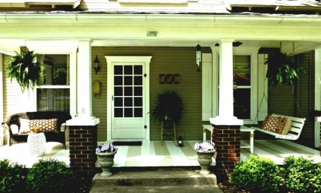 Marvelous Small Porch Garden Ideas Ranch Style Designs Front Home Country Ideas And Pics For Designing Louisanna Style Front Porch Photos