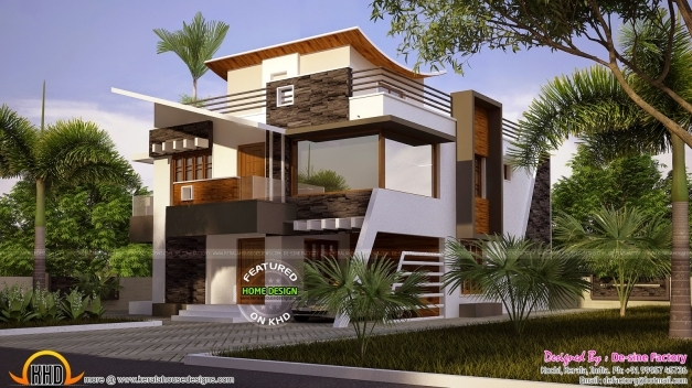 Remarkable Gallery Of Modern Luxury House Designs Ultra Modern House Plans Photos