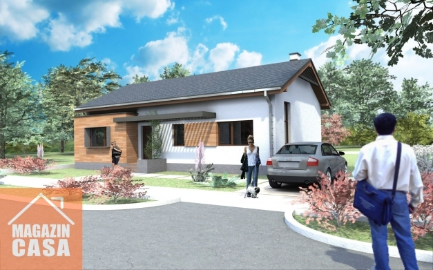 Remarkable Small And Modern House Plans One Story House Plans For Houses And One Story House Design Pictures Photos