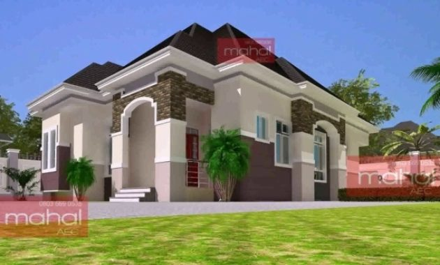 Stunning Nigeria House Plan Design Styles Youtube Nigerian House Plans And Designs Pictures