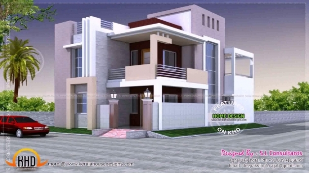 Outstanding Indian Style Small House Front Elevation Youtube Latest Home Front Elevation Pic