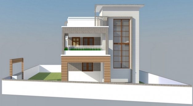Stylish Home Front Elevation Designs In Tamilnadu 1413776 With Front Latest Home Front Elevation Pictures