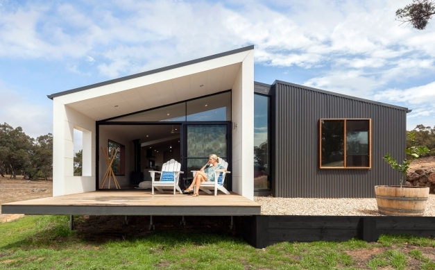 Wonderful Modern Contemporary Modular Homes Joanne Russo Homesjoanne Russo Modern Contemporary Modular Homes Images