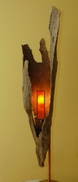Amazing Prototype Lamp Made From Cypress Knee Table Lamps Pinterest Custom Lighting Cypress Photos