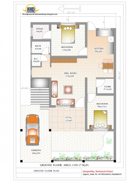 Gorgeous House Design Plans Indian Style Home Designs Cool Home Design Plans 1500 Sq Ft House Plans 2 Story Indian Style Picture