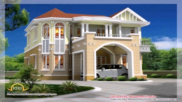 Gorgeous Nigerian House Design Pictures Youtube Nigerian House Plans With Photos Images