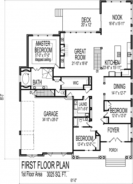 Amazing Autocad House Drawing At Getdrawings Free For Personal Use 2d House Plans In Autocad Feet Dimensions Pictures