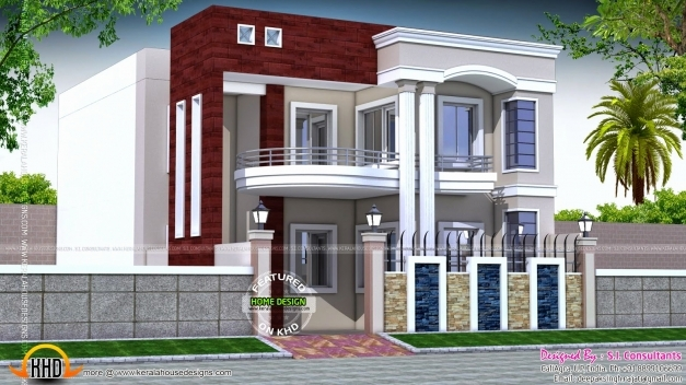 Best 50 Elegant Collection Indian House Designs And Floor Plans Site Indian House Design 2017 Images
