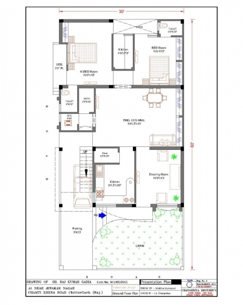 Best Plans For Small Homes 20 Photo Gallery New At Excellent X 60 House Indian Small Home Plan Pictures
