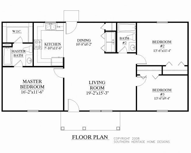 Incredible 1100 Sq Ft House Plans Luxury 1200 Sq Ft Floor Plans Elegant 13 1100 Sq Ft House Plans Photos