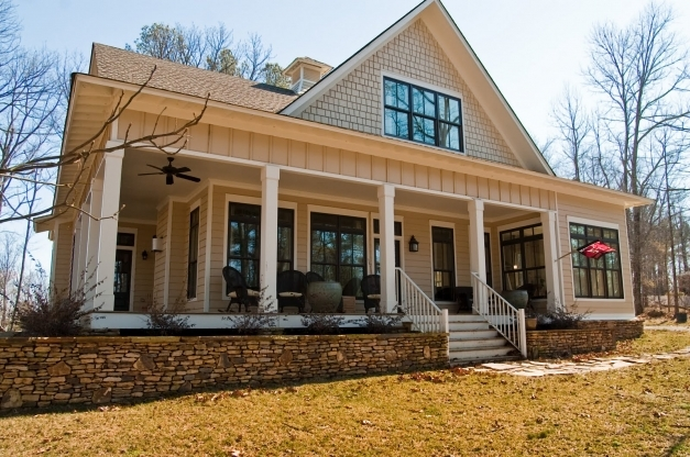Inspiring Southern One Story House Plans With Wrap Around Porch Bistrodre Free House Plans With Wrap Around Porch Image