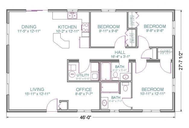 Marvelous Floor Plan And Sq Ft House Plans In Photo Square Feet Floor Plan 1100 Sq Ft House Plans Image