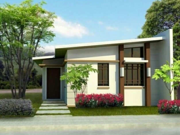 Outstanding Exterior Design For Small Houses House Ideas Modern Contemporary 2017 Small House Designs Pics