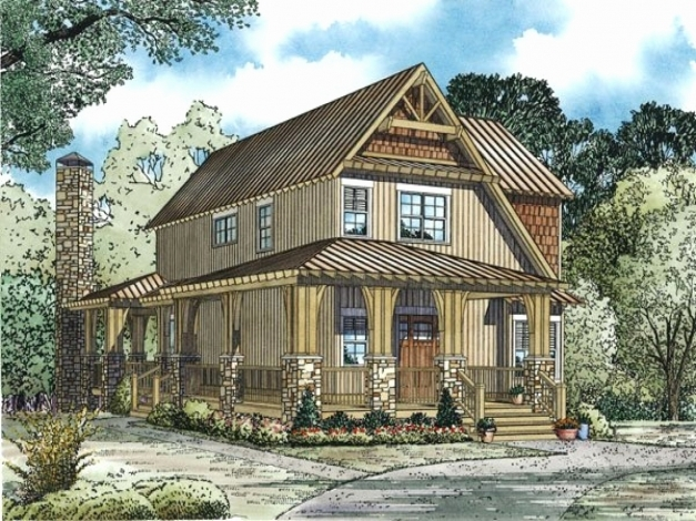 Remarkable Country Home Floor Plans Wrap Around Porch 12 Inspirational Wrap Free House Plans With Wrap Around Porch Pictures