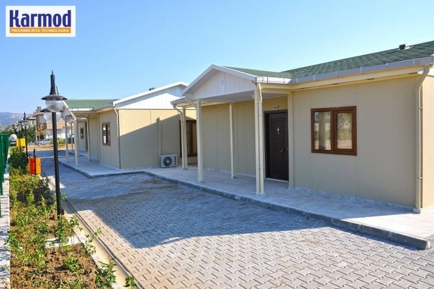 Stunning Affordable Prefab Homes Family Modular Housing For Africa Prefab Homes Affordable Images