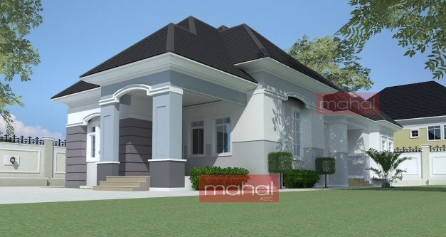 Stylish Home Plans Nigeria Further Bungalow House Philippines Design Home Bungalow House Designs In Nigeria Pictures