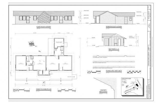 Awesome Plan Section Elevation Drawings House Plan Elevation Section Showy Building Drawing Plan Elevation Section Pic