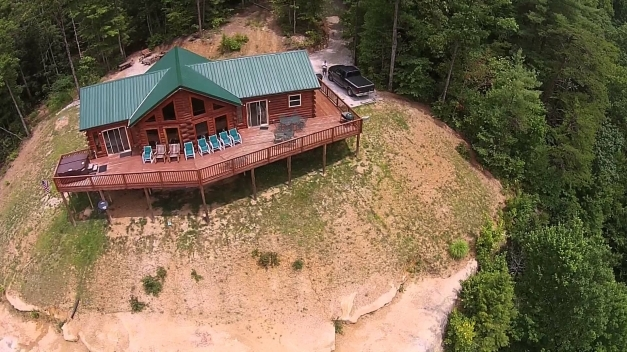 Awesome Red River Gorge Cabins Red River Gorge Cabin Rentals Cabins Red Redrivergorgecabinrentals Images