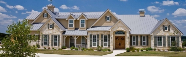 Wonderful Hill Country Custom Home Builder Authentic Custom Homes Kitchen Bay Country Style Home Builders Image