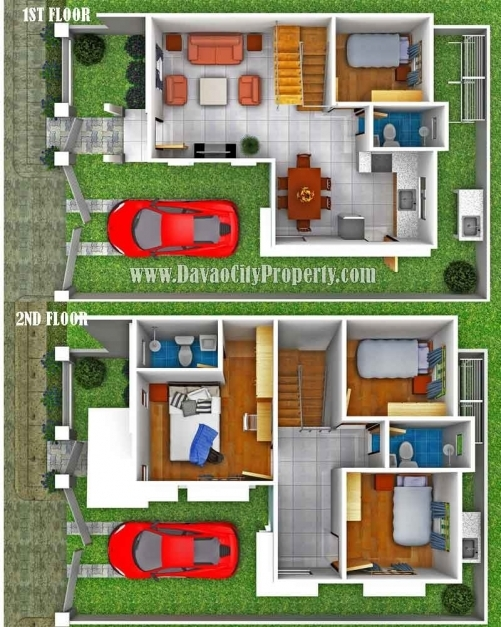 Best Sample Floor Plans 2 Story Home Unique Affordable Housing At Floor Plan Samples For 2 Storey House Image