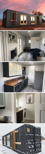 Delightful 69 Best Shipping Container Homes Images On Pinterest Container Container Homes Design 20 X 8 Pics
