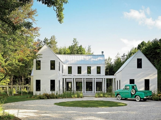 Incredible House Plans Old Farm Pictures Modern Virginia Farmhouse One Story Small Old Farm Houses Plans Image