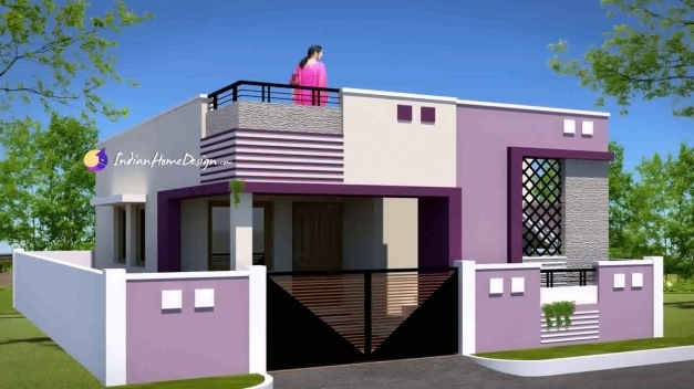 Outstanding Indian Style House Plans 700 Sq Ft Youtube Indian House Plans With Photos 750 Pics