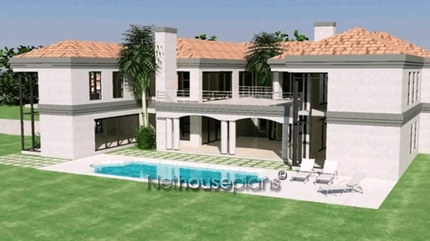 Stunning Tuscan Style House Plans South Africa Youtube House Plans South Africa Pic