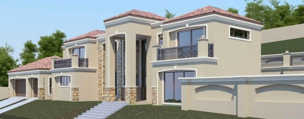 Stylish House Plans South Africa 4 Bedroom House Plans Nethouseplans Free Modern House Plans South Africa Photo