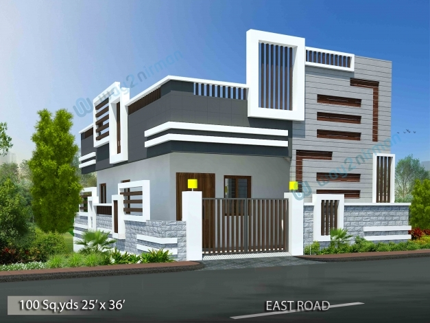 Best Pin Gopi Krishna On Elevations In 2018 Pinterest House North Facing House Plans Elevation Images